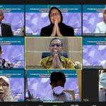 FKG UNHAS Gelar Webinar Pengembangan Keilmuan Radiologi Kedokteran Gigi di Indonesia Timur